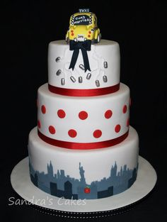 Cake Sandra Cake Cake Ideas Cake Decor New York Wedding Wedding Cake