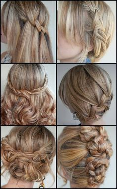 Awesome Braids collection- #Hair