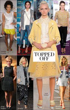 Toe Capped Pumps #harpersbazaar #trends #heels #trends via @kennymilano