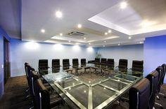 Lafarge-Gypsum-ceiling-installation