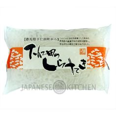 Yam noodles (Shirataki) very low fat and almost have no carbs or calories - 6 kcal per 100g! (Japan Centre stock them)