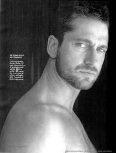 Gerard Butler sexy-men sexy-men ( minx growl)