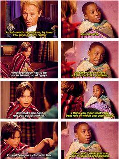 I ♥ Little Gus
