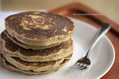 Celebrating Pancake Week with Some Almond Flour Flaxseed Pancakes