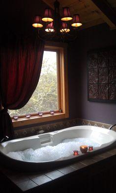Bubble baths on pinterest bubble baths tubs and bubbles for Bathroom remodeling dothan al
