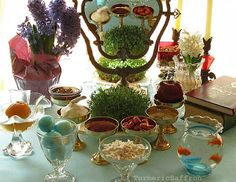 Happy Nowruz! A Basic Guide to Celebrating Persian New Year!