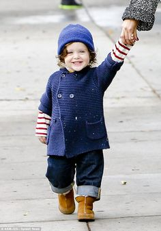 kid style, rachel zoe, complimentari colour, little boys, kid wardrob