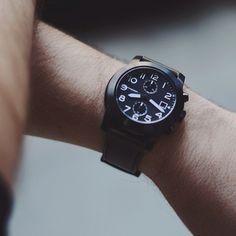 Larry Bracelet Watch by Marc By Marc Jacobs