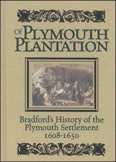Plymouth Plantation