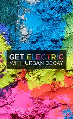 Show Urban Decay your festival style for a chance to win!