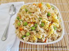 The Country Cook: Fried Rice