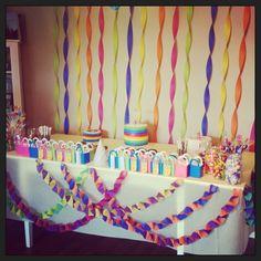 Some Random Goodness: Rainbow Party