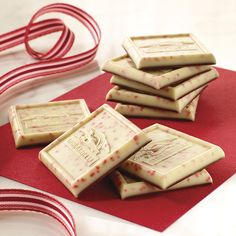 'Tis the season for Peppermint Bark | http://www.ghirardelli.com/store/shop-products/collections/peppermint-bark.html/?utm_source=Pinterest&utm_medium=Social&utm_campaign=peppermintbark