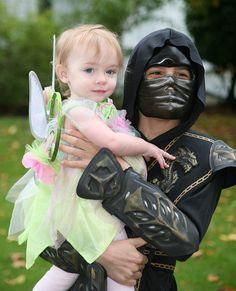 halloween party oregon district dayton ohio