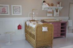 Quarto de bebê menina #assimeugosto #decor #interiores #decoração #homedecor  #lifestyle #inspiração #arquiteturadeinteriores #decorblog #decoration #decoraçãoinfantil #quartodebebê