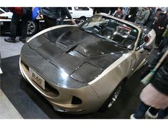 GT-40ish Miata.