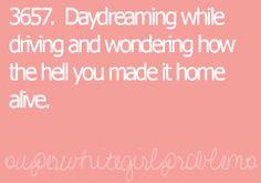 happens everyday