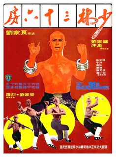 return of the 36th chamber of shaolin download