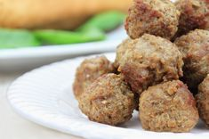 Black Bean Meatballs with Cilantro Sauce - Maximized Living