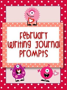 25 February Writing Journal Prompts