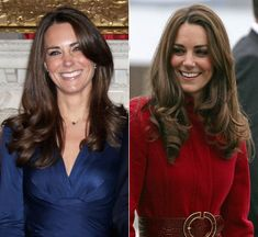 How to get the 'Chelsea blowdry' with the Duchess of Cambridge's hairdresser Richard Ward - hellomagazine.com