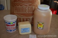 """""""I love this post from Simplify, Live, Love. Saving $ by shopping at Amish stores. I really wish we had some nearby. Maybe a trip to Kalona is in order :)"""" -A Little Bit of Spain in Iowa blogger"""