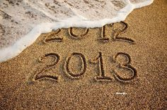 Wash out the Old , Bring in the New. An amazing New Year's photo - courtesy of Fahad Khan from Facebook.com