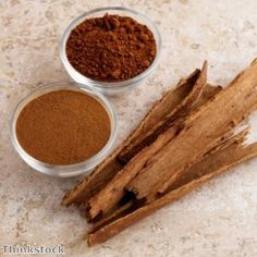 Cinnamon extract was shown to provide brain health benefits in mice