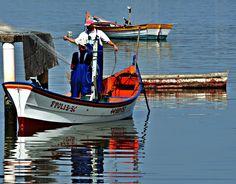 Dia de pesca by Sanchez JMC, via 500px