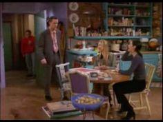 Friends Bloopers Season 3
