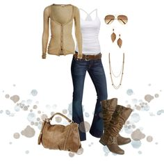 Outfit.....