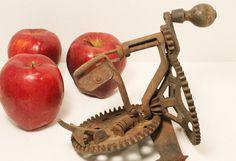 Descascador de maçãs