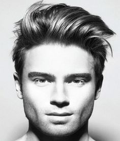 Boy Haircuts 2013 Peaked Jagged – Hairstyles 2013 | Haircuts | Celebrity | Trends and Hair Color