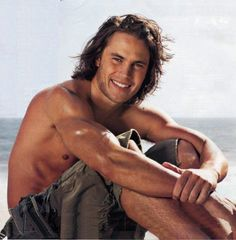 Taylor Kitsch isn't only over-the-top pretty, he's also Canadian. Yum.