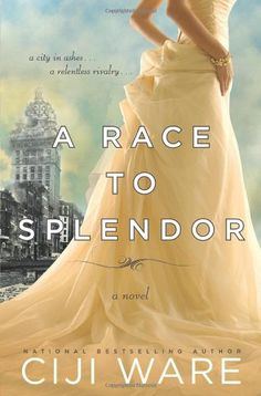 I reviewed an advanced reader's copy of this book... great historical fiction/historical romance!!
