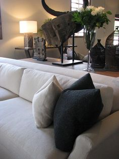 Tom Verellen north carolina made sofa