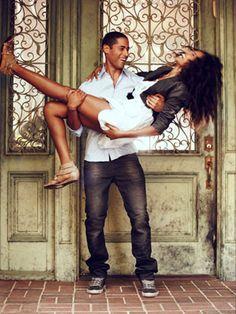 9 Old-School Romantic Dating Ideas