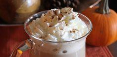Creamy Crockpot Pumpkin Latte (S)