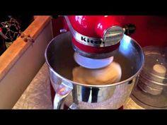 Beer pretzels  Differnt method than other prezel recepics