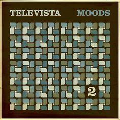 televista moods vol.2 album cover