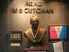 Arad McCutchan