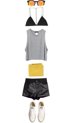 """keepin it real"" by thisorganizedchaos on Polyvore"