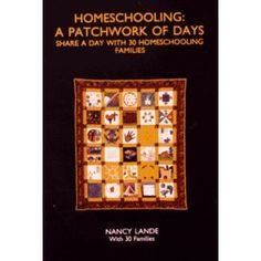 Homeschooling: A Patchwork of Days
