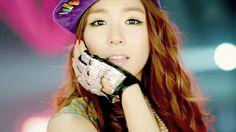 Girls' Generation Tiffany SNSD - I Got a Boy
