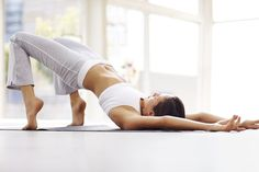 5 Barre Moves You Can Do at Home - You don't even have leave home to tone your entire body — Self shows us five ultrasculpting barre moves for a lean, sexy bod.