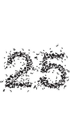 25th anniversary mark for one of the UK's largest clothing retailers.