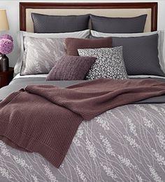 gorgeous #grey bedding http://rstyle.me/n/prau5r9te