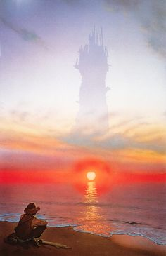 The Gunslinger - Dark Tower on the Horizon