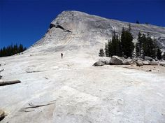 Lembert Dome, Yosemite National Park