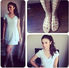 Alia Bhatt rocks a pair of Gladiator sandals- View pic!  #AliaBhatt